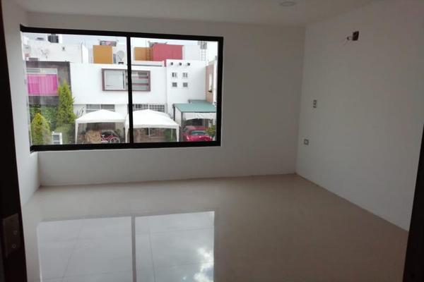Foto de casa en venta en  , lomas del valle, puebla, puebla, 12272632 No. 07