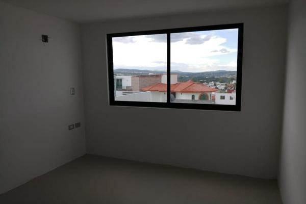 Foto de casa en venta en  , lomas del valle, puebla, puebla, 12272632 No. 11