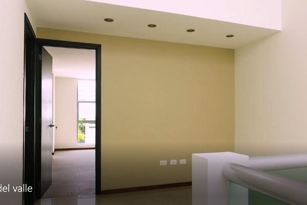 Foto de casa en venta en  , lomas del valle, puebla, puebla, 5383155 No. 06