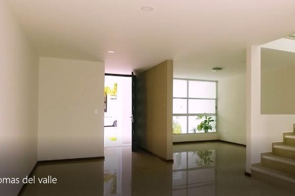 Foto de casa en venta en  , lomas del valle, puebla, puebla, 5383155 No. 08