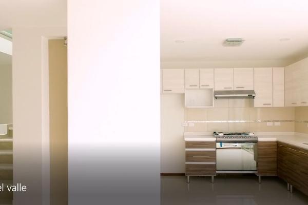 Foto de casa en venta en  , lomas del valle, puebla, puebla, 5383155 No. 10