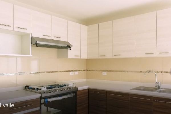 Foto de casa en venta en  , lomas del valle, puebla, puebla, 5383155 No. 11