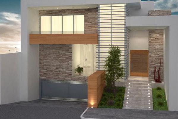 Foto de casa en venta en  , lomas del valle, san pedro garza garcía, nuevo león, 7121358 No. 01