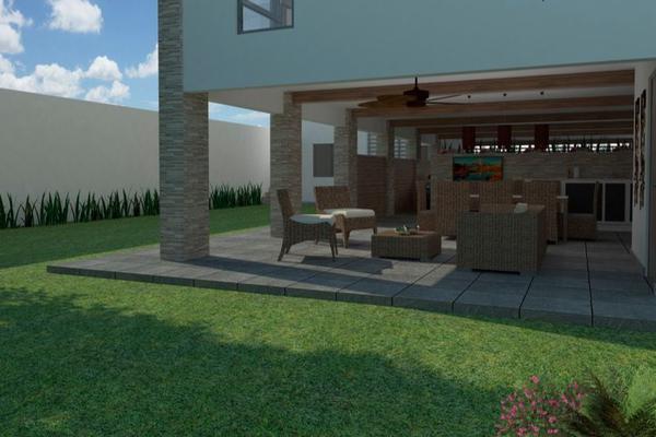 Foto de casa en venta en  , lomas del valle, san pedro garza garcía, nuevo león, 7121358 No. 02