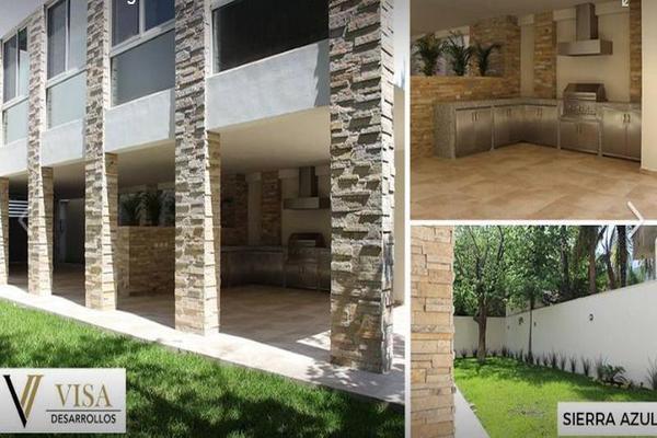 Foto de casa en venta en  , lomas del valle, san pedro garza garcía, nuevo león, 7908935 No. 02