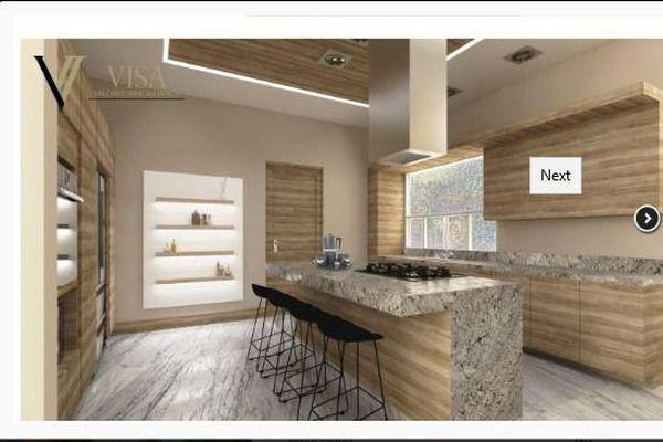 Foto de casa en venta en  , lomas del valle, san pedro garza garcía, nuevo león, 7908935 No. 03