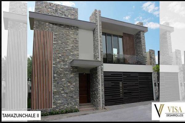 Foto de casa en venta en  , lomas del valle, san pedro garza garcía, nuevo león, 7908935 No. 06