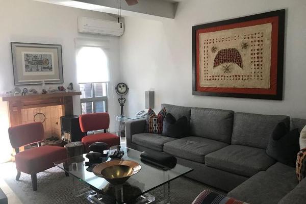 Foto de casa en venta en  , lomas del valle, san pedro garza garcía, nuevo león, 7959076 No. 02