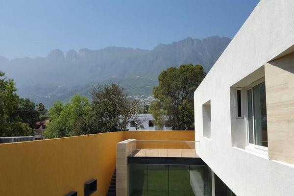 Foto de casa en venta en  , lomas del valle, san pedro garza garcía, nuevo león, 8034145 No. 20