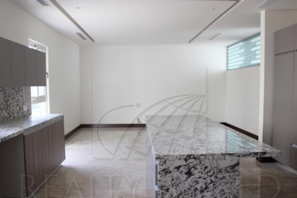 Foto de casa en venta en  , lomas del valle, san pedro garza garcía, nuevo león, 8869313 No. 09