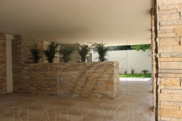 Foto de casa en venta en  , lomas del valle, san pedro garza garcía, nuevo león, 8869313 No. 13