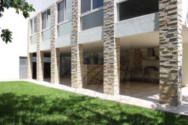 Foto de casa en venta en  , lomas del valle, san pedro garza garcía, nuevo león, 8869313 No. 15