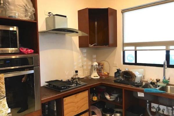 Foto de casa en venta en  , lomas del vergel, monterrey, nuevo león, 5831987 No. 08