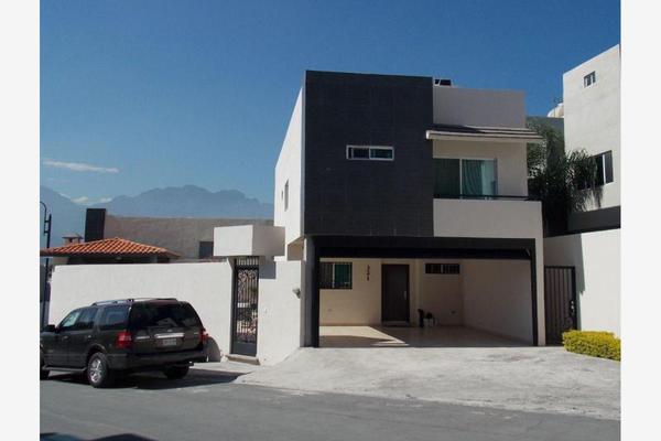 Foto de casa en venta en  , lomas del vergel, monterrey, nuevo león, 8640449 No. 01