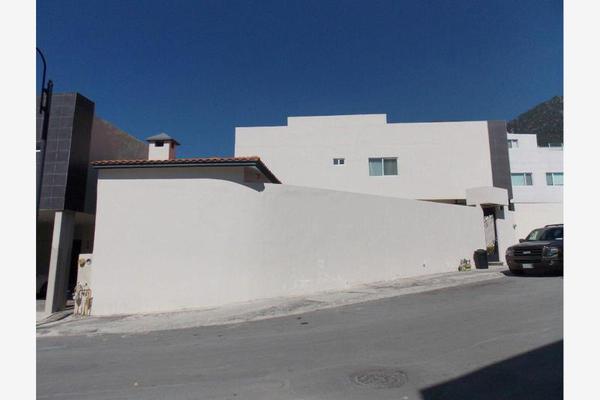 Foto de casa en venta en  , lomas del vergel, monterrey, nuevo león, 8640449 No. 02