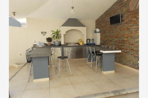 Foto de casa en venta en  , lomas del vergel, monterrey, nuevo león, 8640449 No. 12