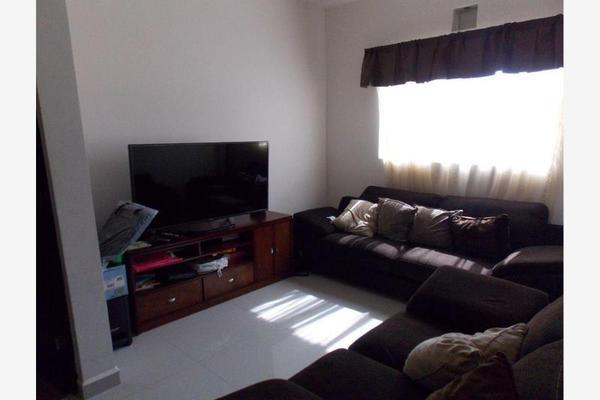 Foto de casa en venta en  , lomas del vergel, monterrey, nuevo león, 8640449 No. 14