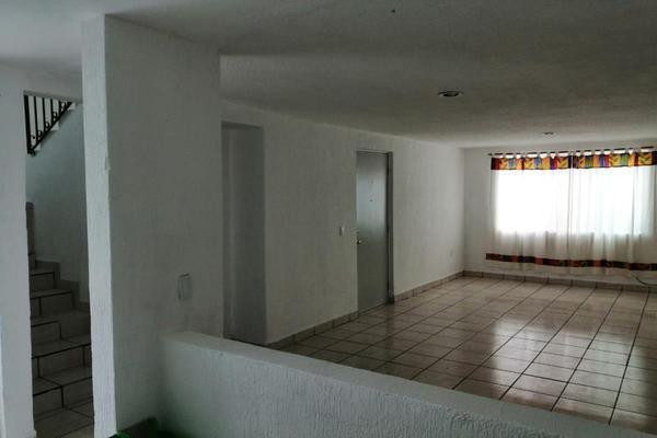 Foto de casa en venta en  , lomas estrella, iztapalapa, df / cdmx, 10081204 No. 03