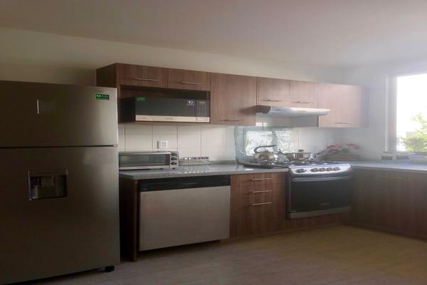 Foto de casa en venta en  , lomas estrella, iztapalapa, df / cdmx, 14029651 No. 03