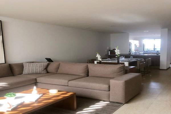 Foto de casa en venta en  , lomas estrella, iztapalapa, df / cdmx, 14029651 No. 06