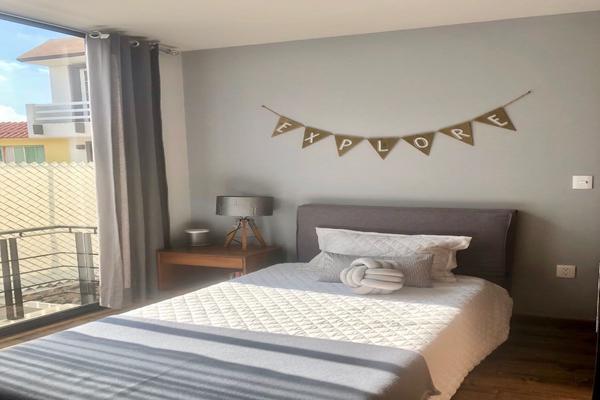 Foto de casa en venta en  , lomas estrella, iztapalapa, df / cdmx, 14029651 No. 09