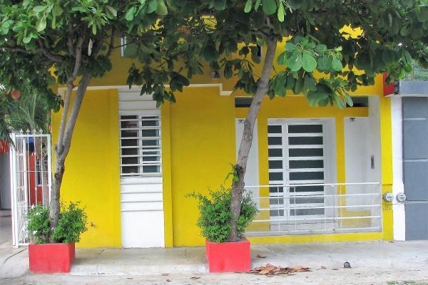 Foto de casa en venta en lomas faro , valle de las garzas, manzanillo, colima, 5956959 No. 01