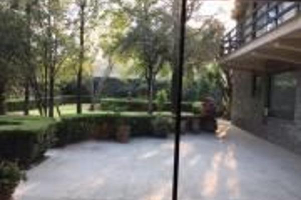 Foto de casa en venta en  , lomas hipódromo, naucalpan de juárez, méxico, 11444542 No. 01
