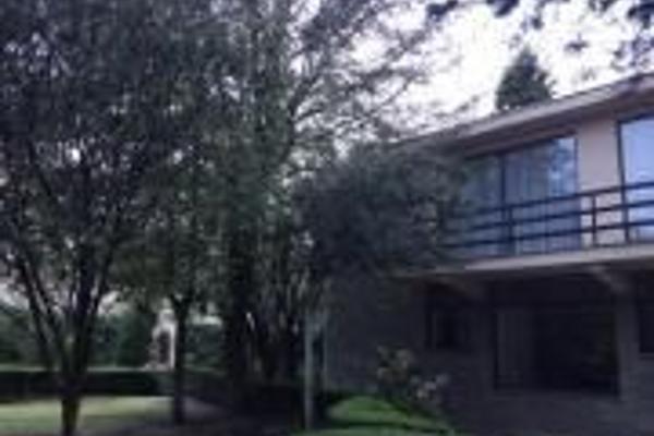 Foto de casa en venta en  , lomas hipódromo, naucalpan de juárez, méxico, 11444542 No. 02