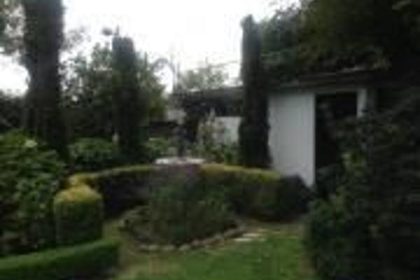 Foto de casa en venta en  , lomas hipódromo, naucalpan de juárez, méxico, 11444542 No. 03