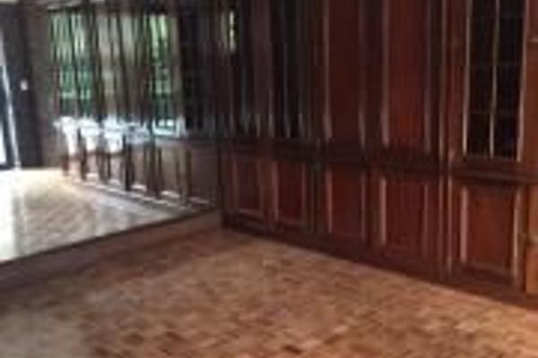 Foto de casa en venta en  , lomas hipódromo, naucalpan de juárez, méxico, 11444542 No. 06