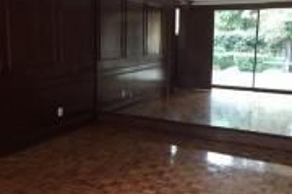 Foto de casa en venta en  , lomas hipódromo, naucalpan de juárez, méxico, 11444542 No. 07