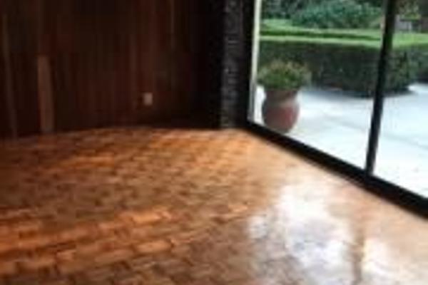 Foto de casa en venta en  , lomas hipódromo, naucalpan de juárez, méxico, 11444542 No. 11