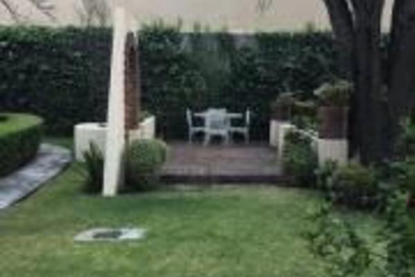 Foto de casa en venta en  , lomas hipódromo, naucalpan de juárez, méxico, 11444542 No. 19