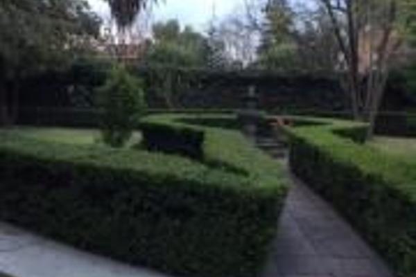 Foto de casa en venta en  , lomas hipódromo, naucalpan de juárez, méxico, 11444542 No. 20