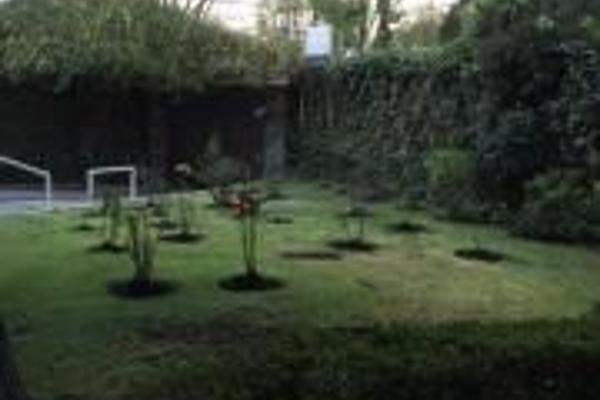Foto de casa en venta en  , lomas hipódromo, naucalpan de juárez, méxico, 11444542 No. 22
