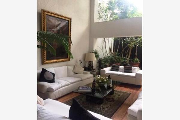 Foto de casa en venta en  , lomas hipódromo, naucalpan de juárez, méxico, 8310561 No. 01
