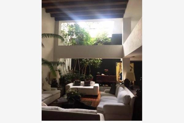 Foto de casa en venta en  , lomas hipódromo, naucalpan de juárez, méxico, 8310561 No. 02