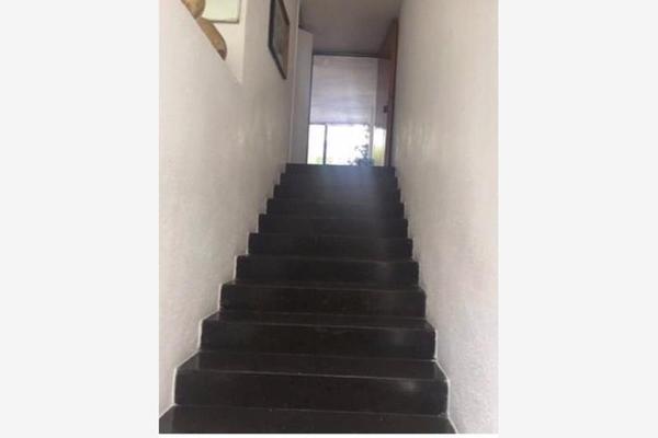Foto de casa en venta en  , lomas hipódromo, naucalpan de juárez, méxico, 8310561 No. 04