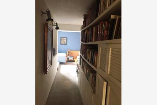Foto de casa en venta en  , lomas hipódromo, naucalpan de juárez, méxico, 8310561 No. 07