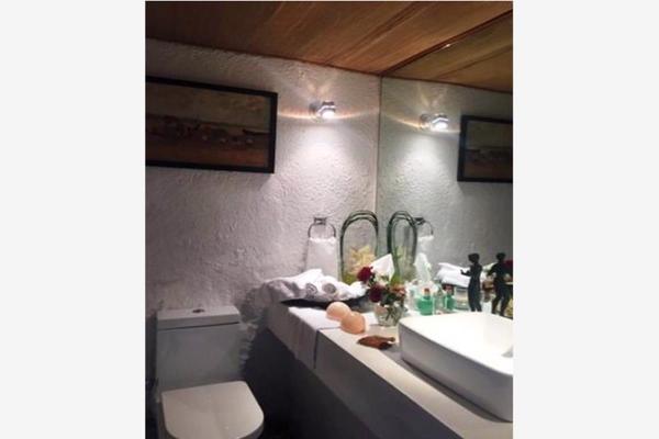 Foto de casa en venta en  , lomas hipódromo, naucalpan de juárez, méxico, 8310561 No. 08