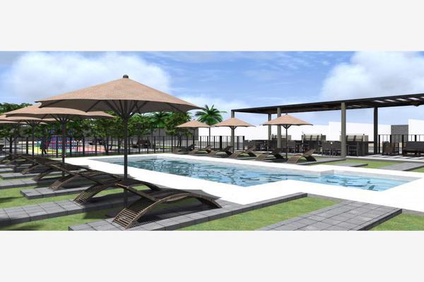 Foto de terreno habitacional en venta en lomas l2 2, palma real, torreón, coahuila de zaragoza, 17880499 No. 01