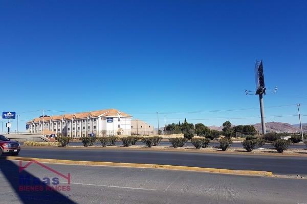 Foto de terreno comercial en venta en  , lomas la salle i, chihuahua, chihuahua, 3047594 No. 01