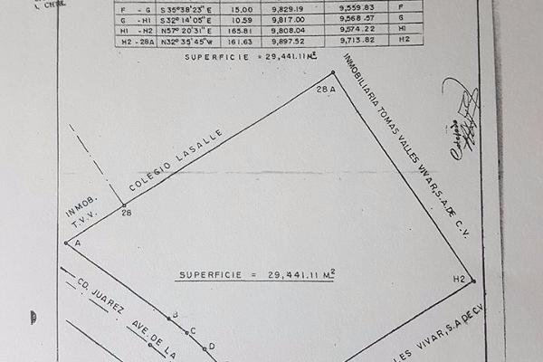 Foto de terreno comercial en venta en  , lomas la salle i, chihuahua, chihuahua, 3047594 No. 02