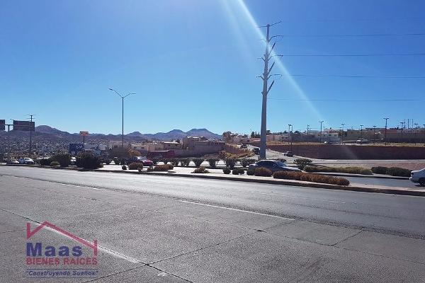 Foto de terreno comercial en venta en  , lomas la salle i, chihuahua, chihuahua, 3047594 No. 03