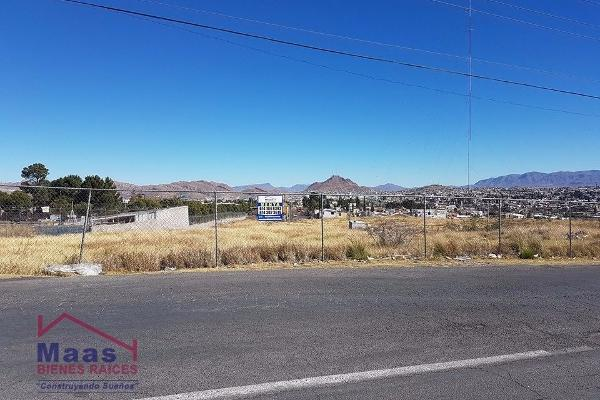 Foto de terreno comercial en venta en  , lomas la salle i, chihuahua, chihuahua, 3047594 No. 04