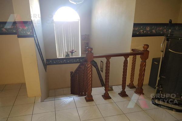 Foto de casa en venta en  , lomas la salle i, chihuahua, chihuahua, 8098223 No. 07
