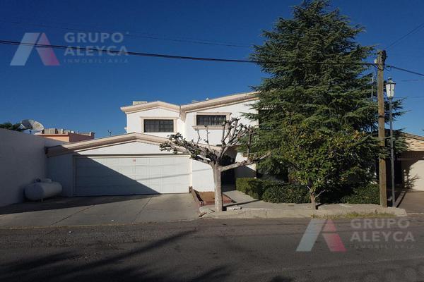 Foto de casa en venta en  , lomas la salle i, chihuahua, chihuahua, 8098223 No. 09