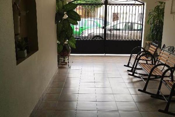 Foto de casa en venta en  , lomas modelo, monterrey, nuevo león, 7907180 No. 03