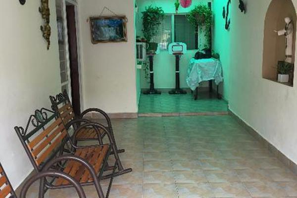Foto de casa en venta en  , lomas modelo, monterrey, nuevo león, 7907180 No. 04