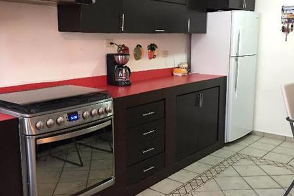 Foto de casa en venta en  , lomas modelo, monterrey, nuevo león, 7907180 No. 07